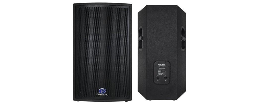 Passive Loudspeakers