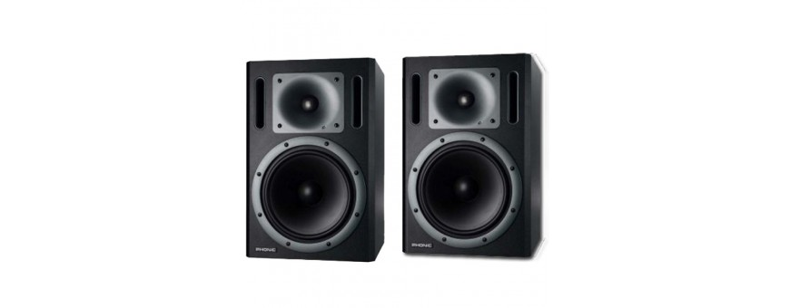 Studio Monitors – Prenics Sweden