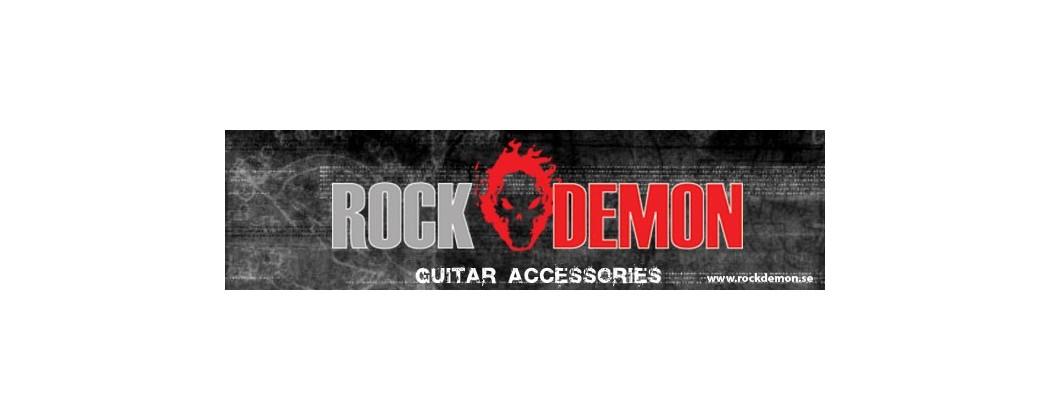 Rock Demon – Prenics Sverige