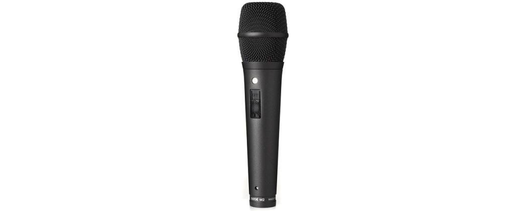 Condenser Microphones – Prenics Sweden