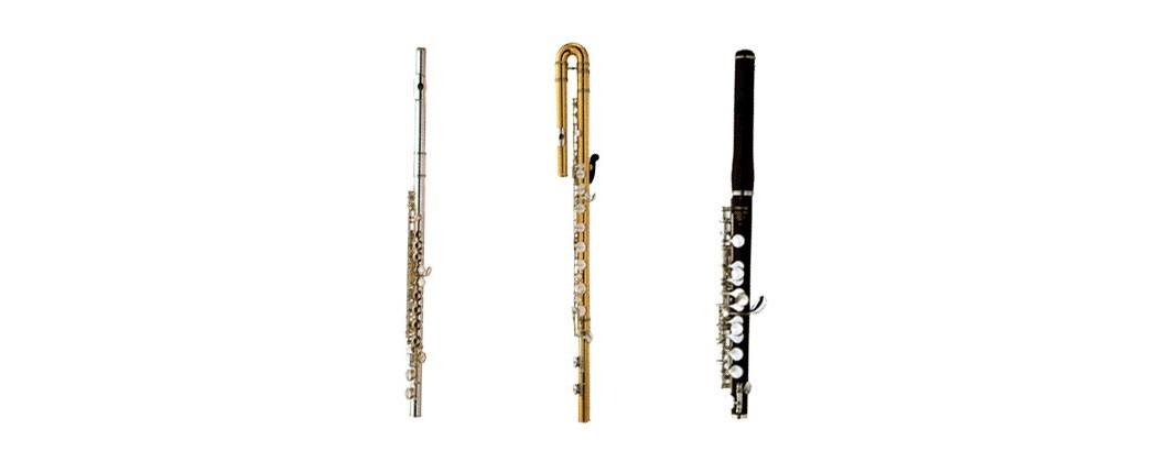 Flutes – Prenics Sweden