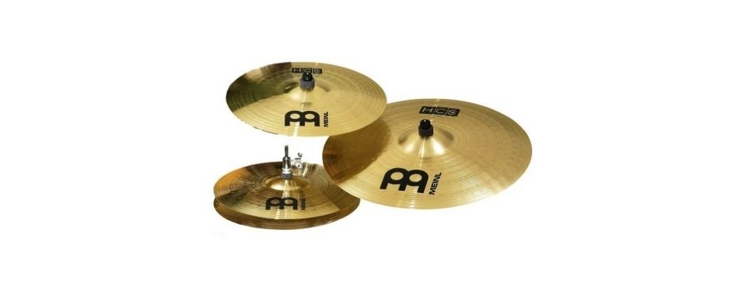 Cymbals – Prenics Sweden