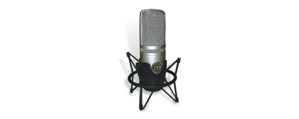 Large Diaphragm Microphones – Prenics Sweden