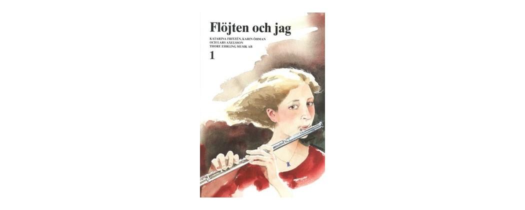 Flöjtnoter – Prenics Sweden