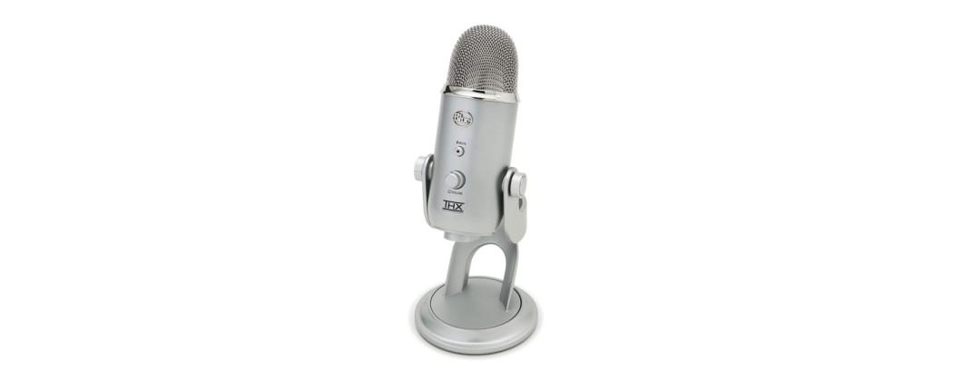USB Microphones – Prenics Sweden