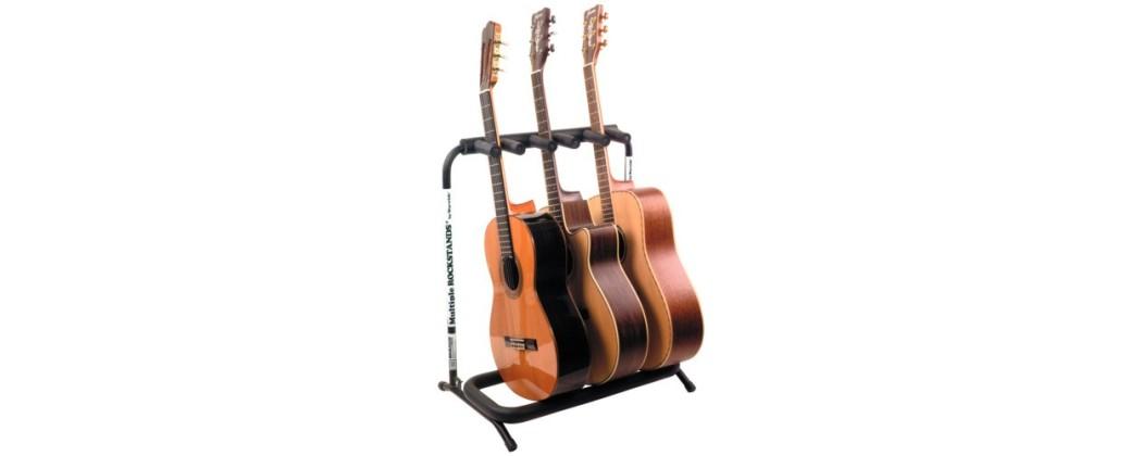 Gitarrställ