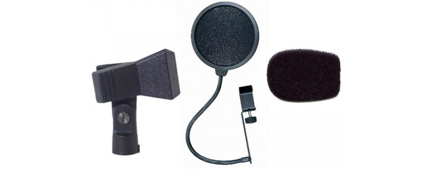 Microphone Accesories