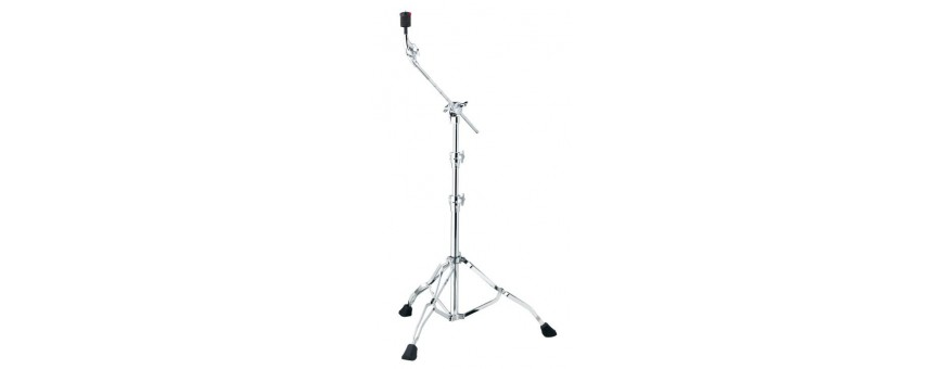 Cymbal Stands