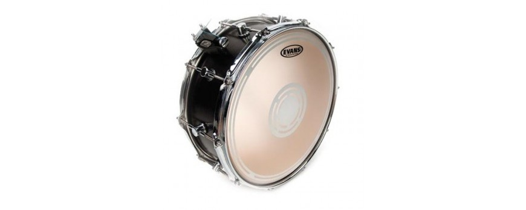 Snare Drum Heads – Prenics Sweden