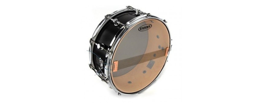 Snare Drum Resonant Heads – Prenics Sweden