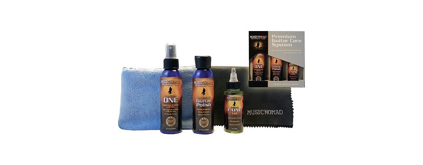 Instrument Care Products