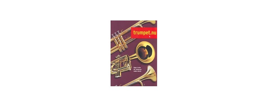 Trumpet- / Trombonnoter