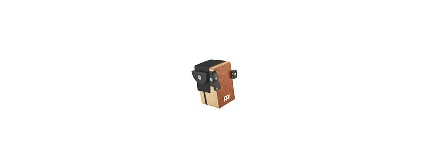 Cajon Accessories – Prenics Sweden