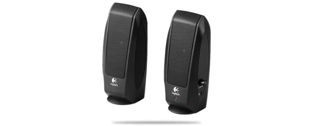 Computer Speakers – Prenics Sweden