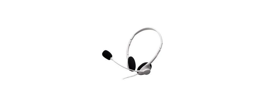 Headsets – Prenics Sweden