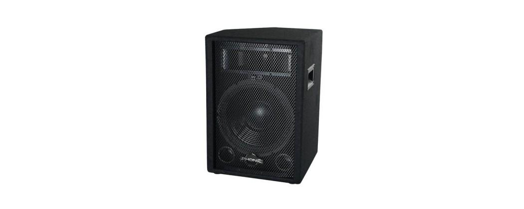 Active Loudspeakers – Prenics Sweden