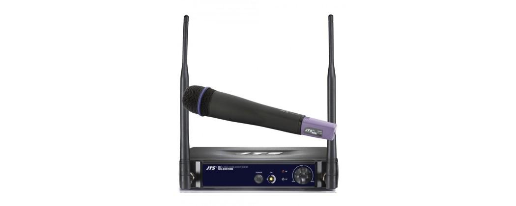 Wireless Microphones – Prenics Sweden