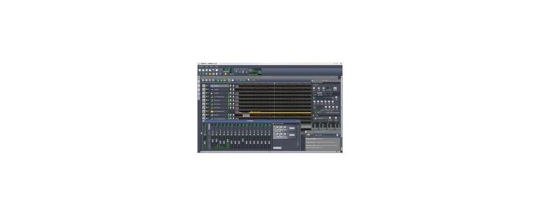 Music Software – Prenics Sweden