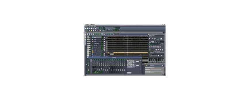 Musikprogramvara