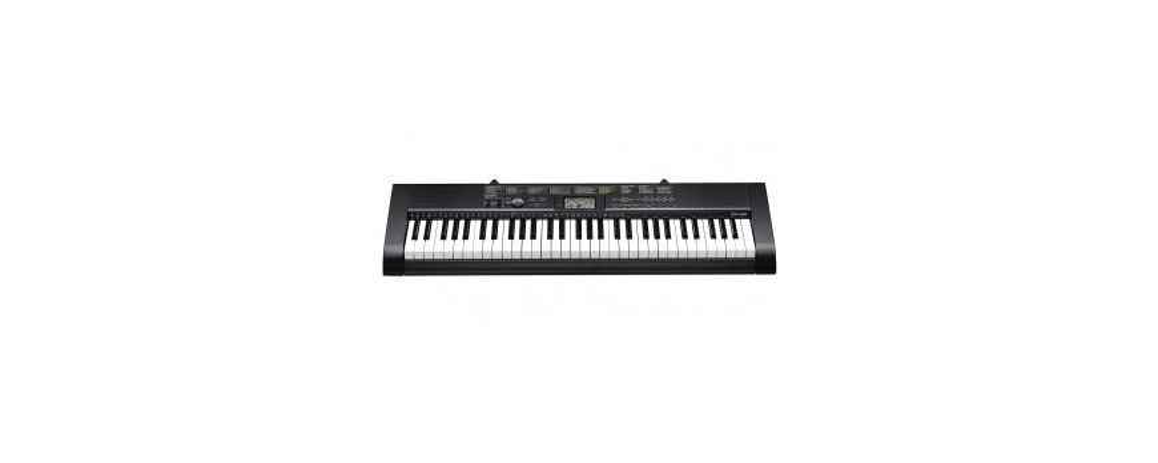 Keyboards – Prenics Sweden