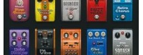 Guitar and Bass Effects – Prenics Sweden