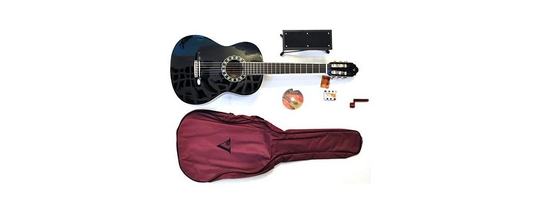 Gitarrpaket akustisk gitarr